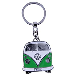 Van Volkswagen Couleurs de porte-clés-Vert