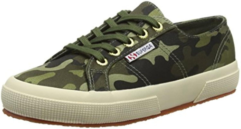 SUPEK|#Superga 2750-Rasocamow, Zapatillas para Mujer  En línea Obtenga la mejor oferta barata de descuento más grande