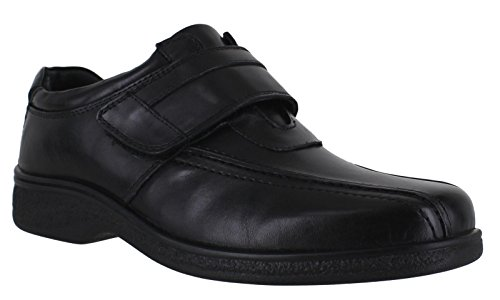 Hush Puppies Bourton Idea Mens Touch Fastening Casual Slip On Shoes UK...