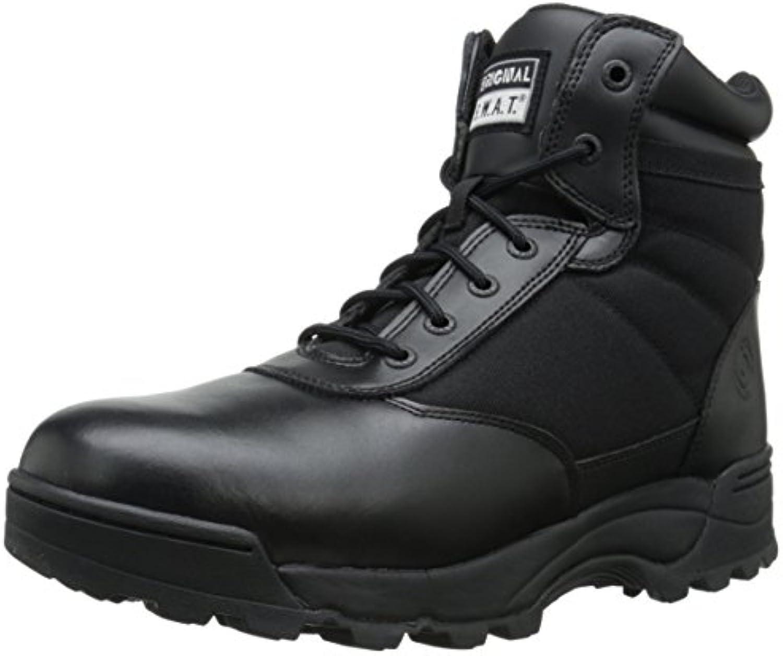 Original S.W.A.T. Classic 6 in, Black, Black, in, Size 9.5B001LZ7IRGParent 711f0a