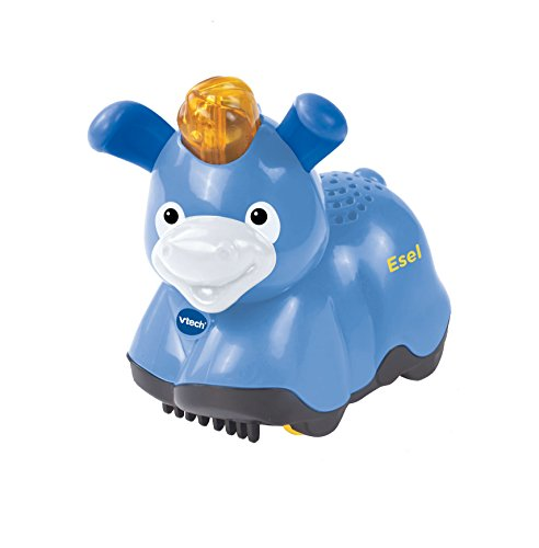 Vtech 80-165104 - Tip Tap Baby Tiere - Esel (Tiere Lustige Baby)