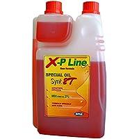Ama 79460 - Xp-Line Aceite Sintético Para Un Motor De 2 Tiempos