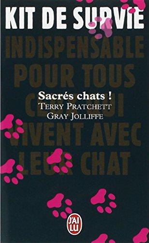 Sacres Chats !