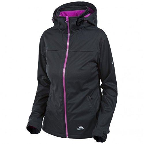trespass-womens-ladies-staples-waterproof-breathable-softshell-jacket