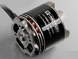 T-Motor MT3520 400 KV 300kV multi-rotor moteur brushless de rotor externe