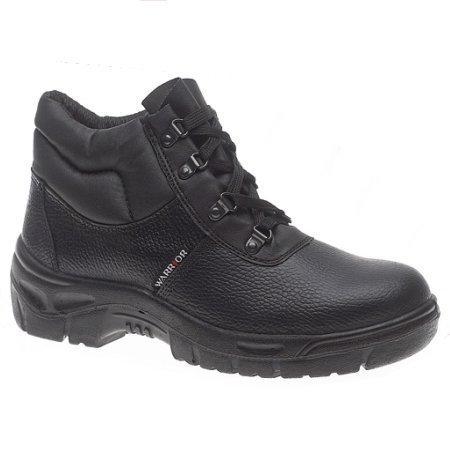 Warrior Lightweight Ankle Safety Boot - WAR0118MMB6-11
