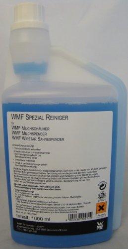 WMF Spezial Reiniger für Milchschäumer 1l für Presto, Prestolino, Bistro, Combination etc.