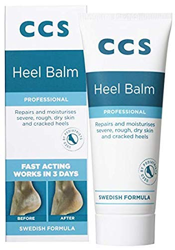 CCS Heel Balm 75g-PACK OF 3