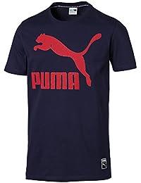 Puma Archive T-Shirt Femme