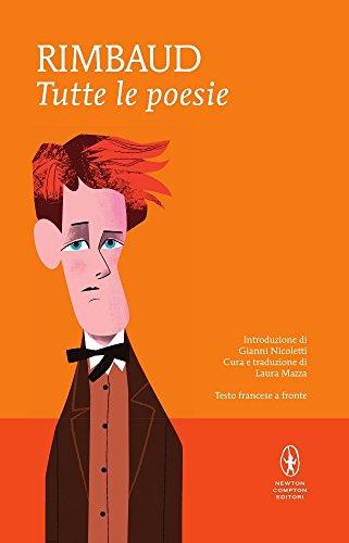 Tutte le poesie. Testo francese a fronte