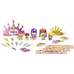 Pinypon Birthday Party, única (Famosa 700014201)