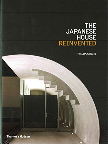 [(The Japanese House Reinvented)] [By (author) Philip Jodidio] published on (May, 2015)