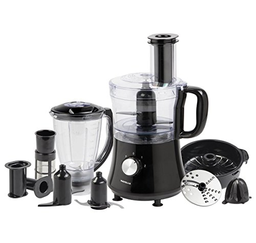 Havells Convenio FP 500-Watt Juicer (Black)