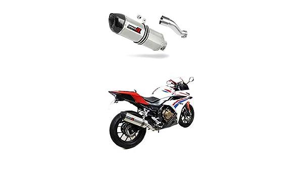 Lorababer Moto Moteur Cas Stator Cover Crash Protections Frame Sliders pour H-o-n-d-a CBR500R CB500F CB500X 2013 2014 2015 2016 2017 2018 2019
