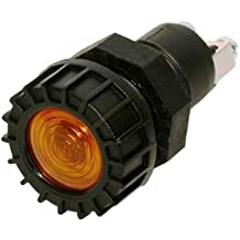 Grayston Dash Warning Light Amber