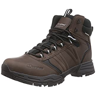 Berghaus Men's Expeditor AQ Waterproof Ridge High Rise Walking Boots 10