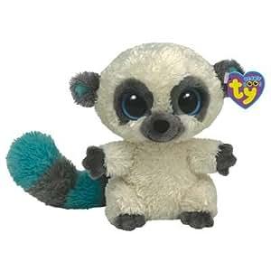 TY TY Beanie Boos Plush, Monkey 7136000Cleo