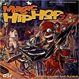 Hiphop three (Double-CD Compilation, 38 Tracks, Import)