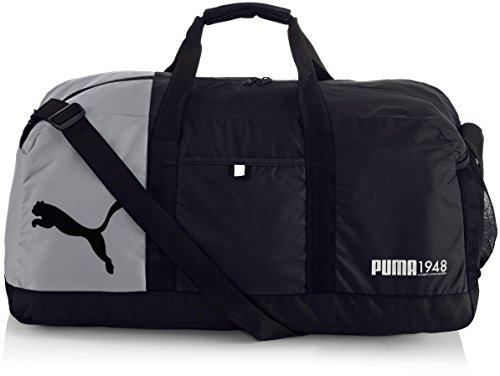 7e73738bb16 Puma Medium Sports Bag - Black, One Size - Buy Online in Oman. | Sports  Products in Oman - See Prices, Reviews and Free Delivery in Muscat, Seeb,  Salalah, ...