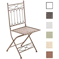 Edle Stühle suchergebnis auf amazon de für die edle metall klappstühle