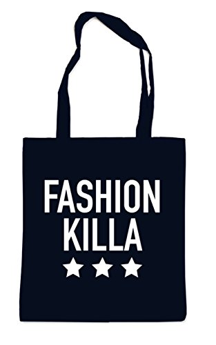 Fashion Killa Sac Noir