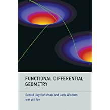 Functional Differential Geometry (MIT Press)