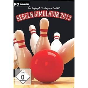 Kegeln Simulator 2013
