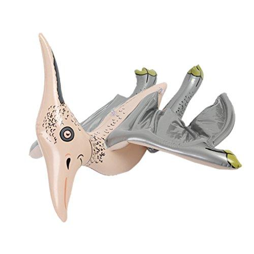 Inflatable Blow-up Pterosaurio Dinosaurio Juguete De Niños Pterosaur Toy Kids