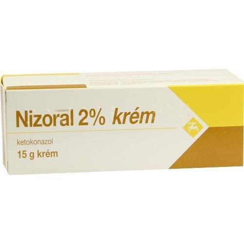 Nizoral, 15 g Creme
