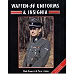 [(Waffen SS Uniforms and Insignia)] [ By (author) Wade Krawczyk, By (author) Peter V. Lukacs ] [February, 2002]