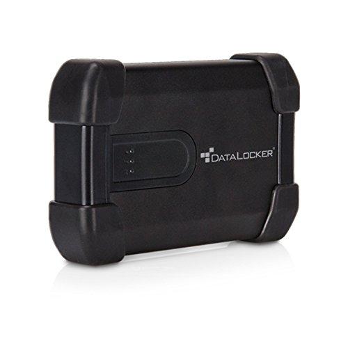DATALOCKER-mxkb1b001t5001-e-Ironkey 1TB 2,5Externe Festplatte-USB 3.0