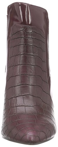 Paco Mena Carrion 3, Bottes femme Rouge - Rot (Rubi)
