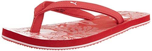 Puma Women's Flora 2 Dp Flip-flops And House Slippers - Flip Flops - Plastic Moulded