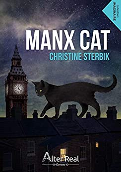 Manx cat (Imaginaire) par [Sterbik, Christine]