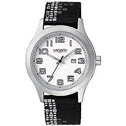 Watch Vagary Boy 86th IU0-411-10 White / Black