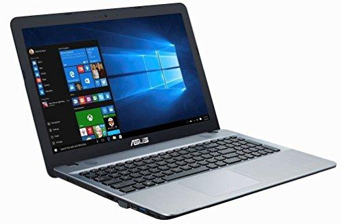 Asus X541UA-DM883T Laptop (Windows 10, 4GB RAM, 1000GB HDD) Silver Price in India