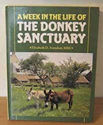 Week in the Life of the Donkey Sanctuary