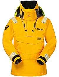 Musto HPX Pro Series Smock Gold SH1700 Sizes- - Large