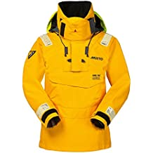 Musto HPX Pro Series Smock Gold SH1700 Sizes- - X Small