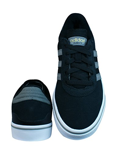 adidas Originals Busenitz Vulc Hommes Suede Baskets Black