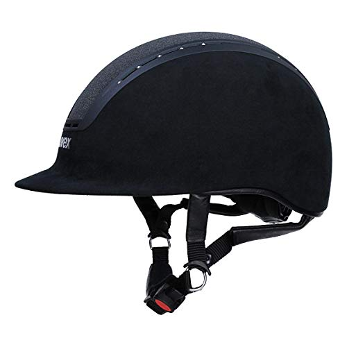 Uvex suxxed Glamour Helm, Unisex Erwachsene, Unisex – Erwachsene, Suxxed Glamour, blau