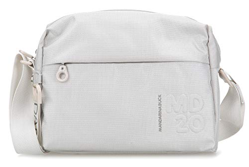 Lily Zip (Mandarina Duck MD20 Medium Zip Crossover Lily White)