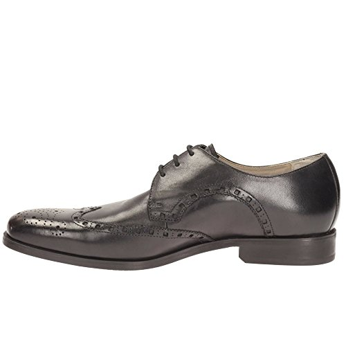 Clarks Shoes Vertriebs GmbH AMIESON LIMITMENS Black Leather
