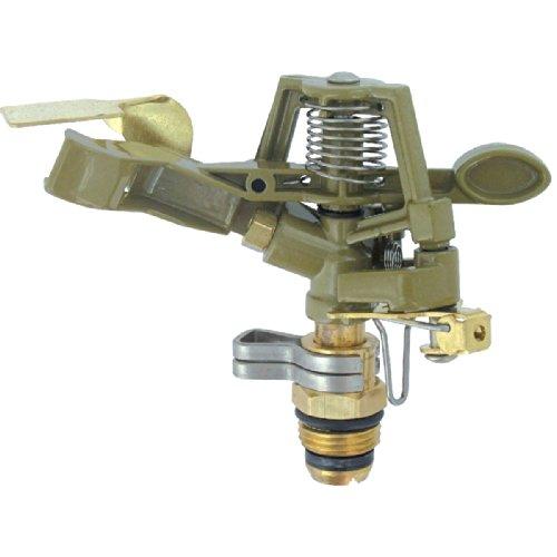 Cap Vert - Asperseur métal / M 15 x 21