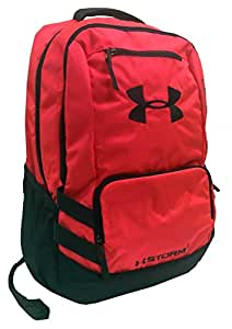 Under Armour Storm Hustle II Backpack, Stealth Gray 1263964-806