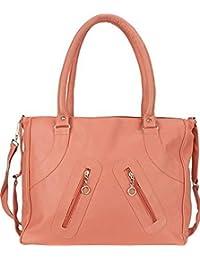 """EDGEKART 3 Pocket Causual Sholder Bag With Sling Belt Women""""s Girl""""s Handbag_101"""
