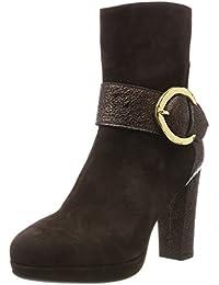 Womens 6124 Boots Franco Russo jgAoYghuc