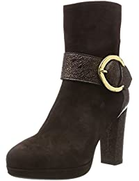 Womens 6124 Boots Franco Russo