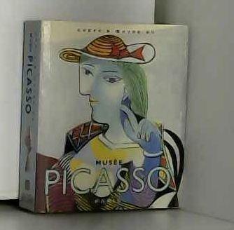 Chefs-d'oeuvre du musée Picasso