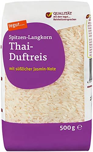 Tegut Thai-Duftreis, 500 g